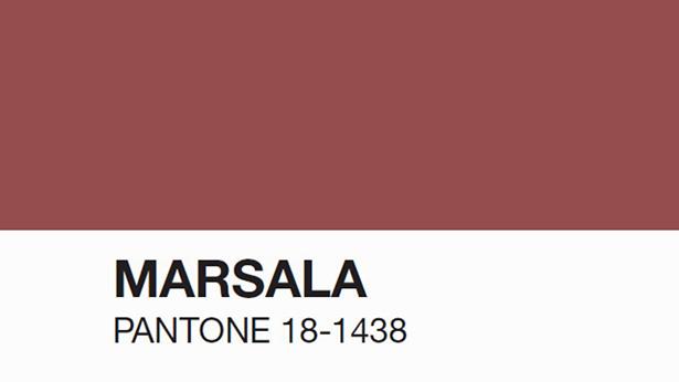 Где найти трендовую помаду: 5 помад цвета Marsala - фото №1