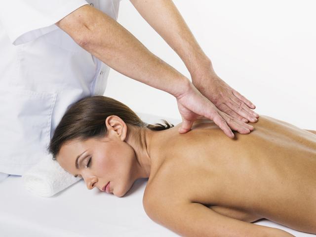 Как выбрать хорошего массажиста - фото №1