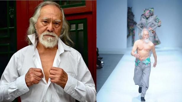 Мода на старость: как люди в возрасте стремительно становятся популярными - фото №3