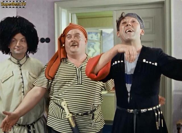 Опять украдено: культовое советское кино оказалось плагиатом (+ВИДЕО) - фото №2