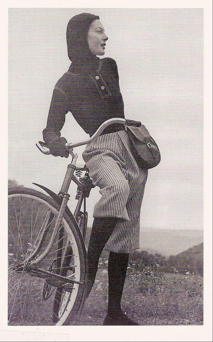 Тренд: модные брюки-кюлоты - фото №3