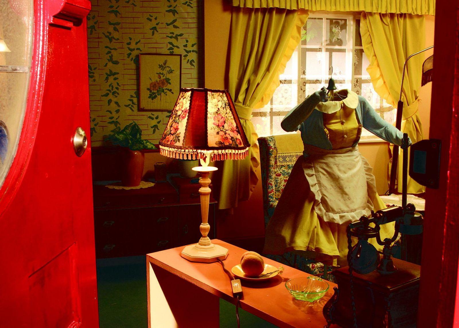 Манхэттенский фестиваль короткометражных фильмов 2014: эксклюзив ХОЧУ - фото №10