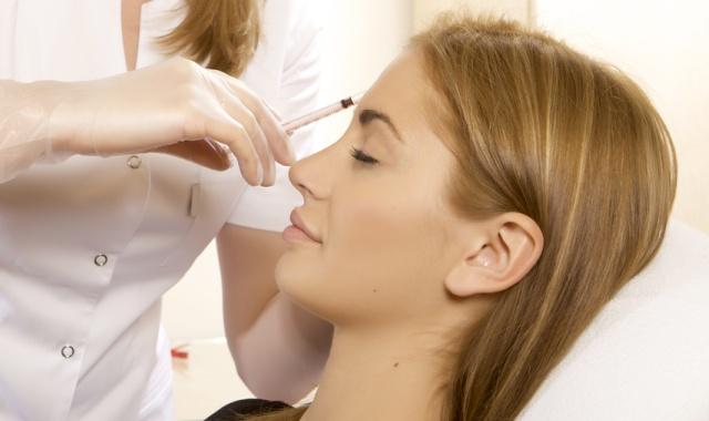 Мезотерапия - весенняя процедура для лица - фото №1