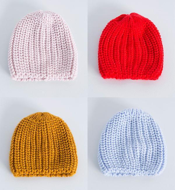 Что купить: теплые шапки, перчатки и шарфы - фото №1