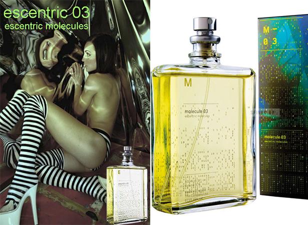 Какие духи можно использовать вместе с мужем: 4 унисекс парфюма - фото №4