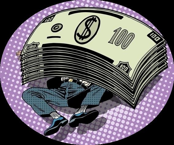 Злая фортуна: как сложилась судьба победителей лотереи, сорвавших большой куш - фото №5