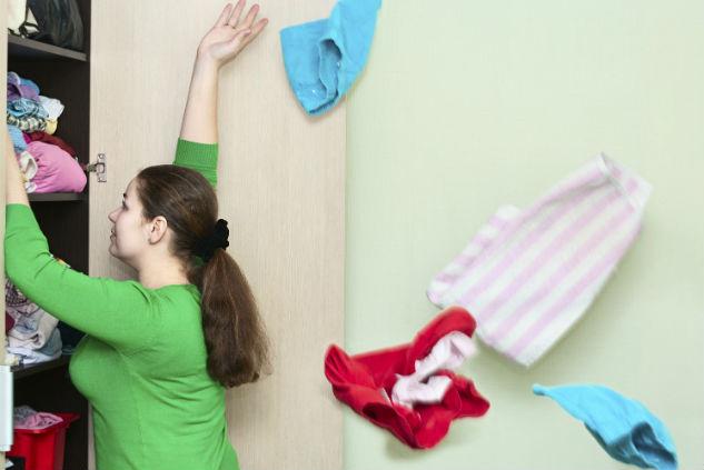 Как убрать в квартире перед Новым годом - фото №1