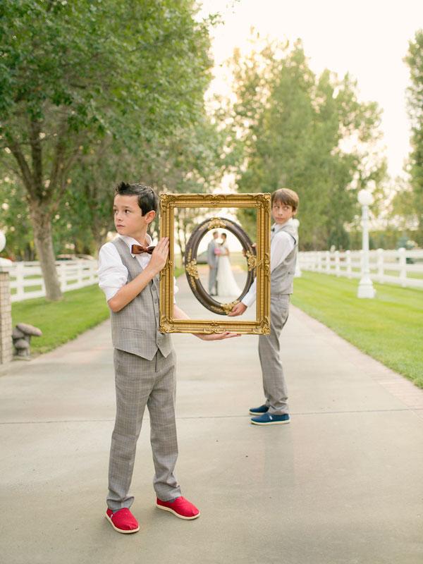 Как правильно подготовиться к свадебной фотосессии - фото №4
