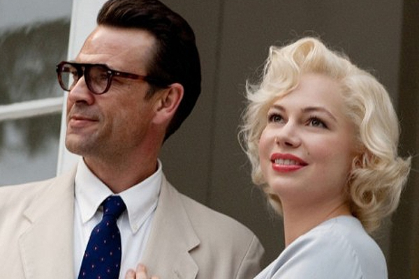 My Week with Marilyn 2011
