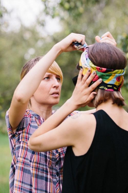 шелковые платки украинского производства