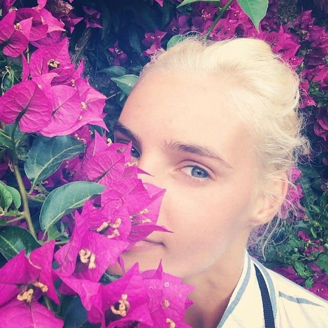 На кого подписаться в Instagram: аккаунты украинских моделей - фото №6
