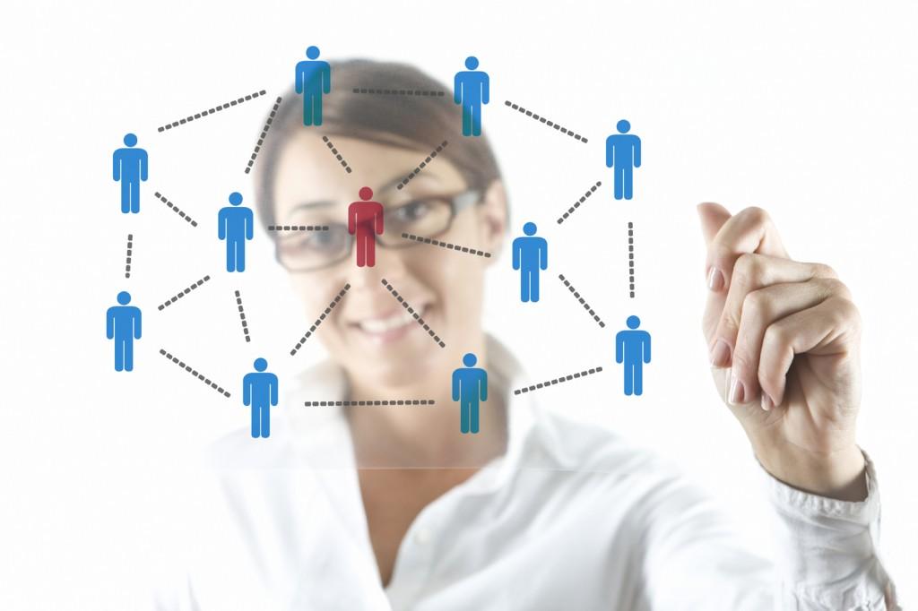 Что такое networking, или Как наладить удачное знакомство - фото №1