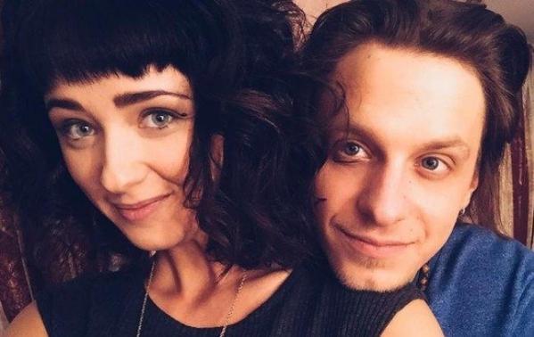 саша и уля фото
