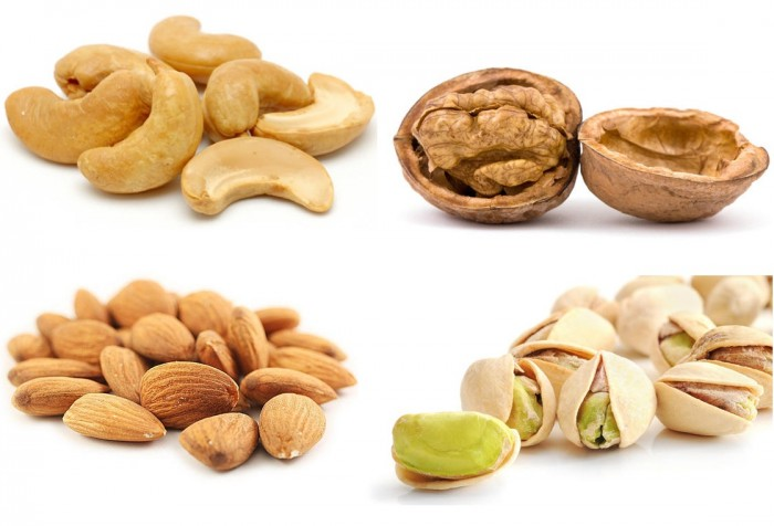 Топ 10 продуктов питания для красоты кожи - фото №3