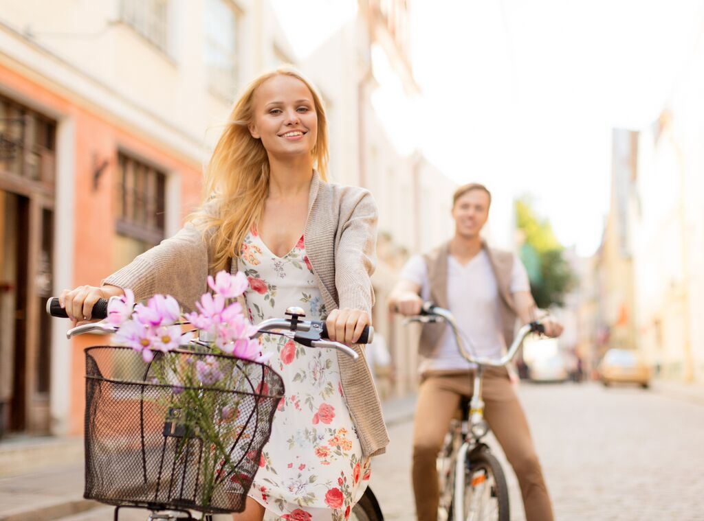 Чем заняться в отпуске, если вы остались в городе: идеи нескучного досуга - фото №2