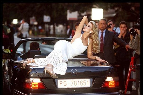 Клаудии Шиффер – 45: лучшие фото супермодели из Инстаграм - фото №3