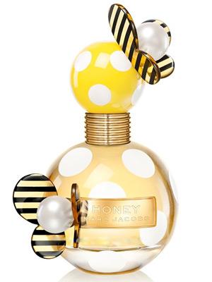 Marc Jacobs представит новый аромат Honey - фото №1