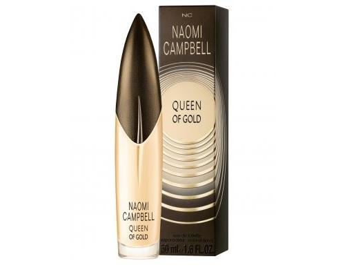 Наоми Кэмпбелл выпустит новый аромат Queen of Gold - фото №1