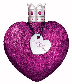 Бренд Vera Wang представил новый аромат Pink Princess - фото №1