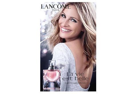Lancome выпустил аромат La Vie Est Belle L`Eau de Parfum Legere - фото №1