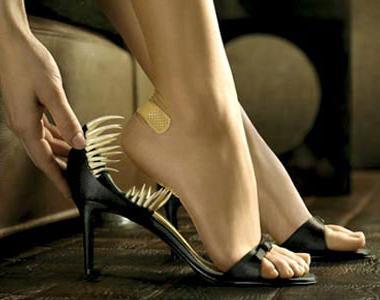 Как растянуть неудобную обувь самостоятельно? - фото №1