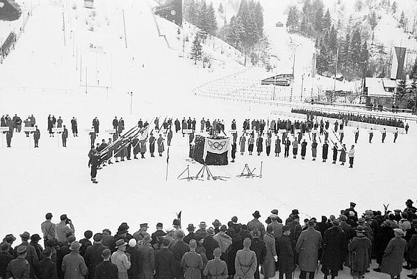 Краткая история зимних Олимпийских игр: часть I - фото №5
