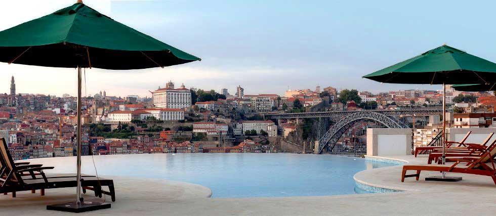 Лучшие отели мира: The Yeatman - фото №6