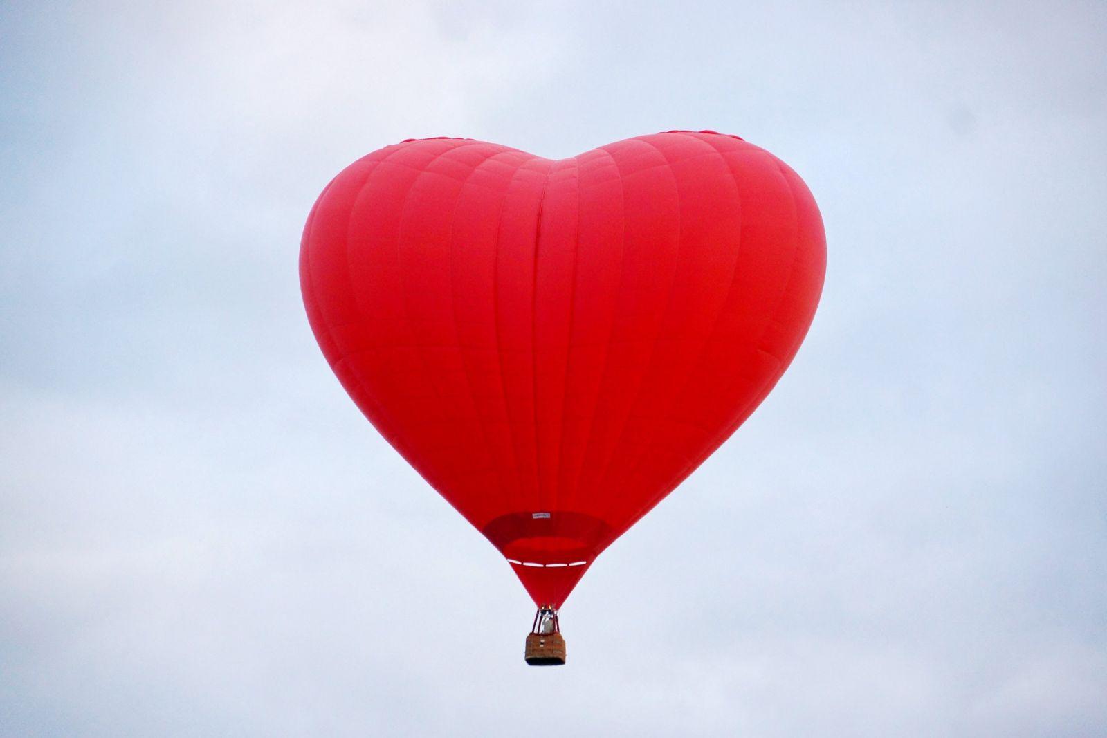 Что подарить на День влюбленных - фото №3