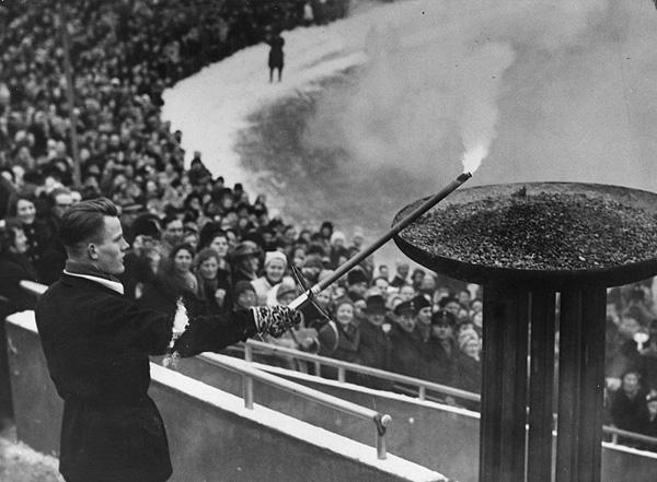 Краткая история зимних Олимпийских игр: часть I - фото №7