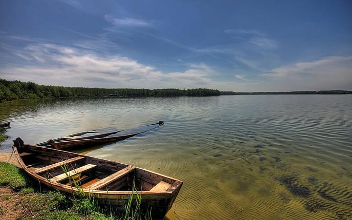 Куда поехать на майские праздники шацкие озера