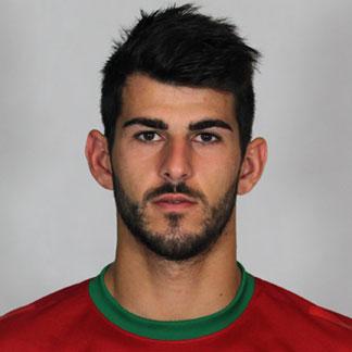 Знакомимся с командами-участницами Евро: Португалия - фото №23