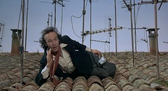 Что смотреть: пять фильмов Федерико Феллини - фото №6