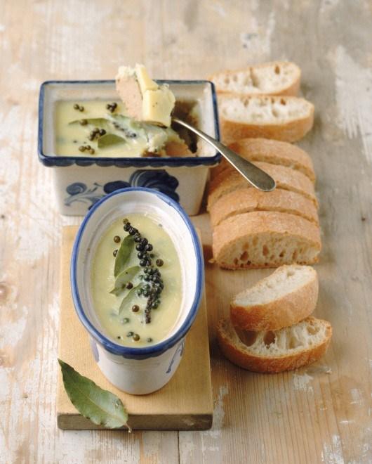 Новогодние рецепты 2014: холодные блюда из рыбы - фото №5