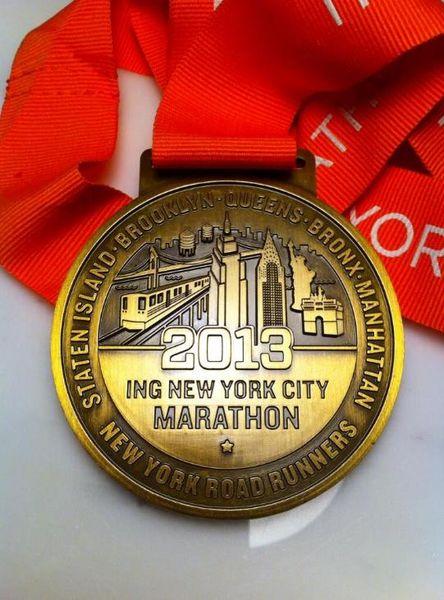 Памела Андерсон пробежала марафон и собрала $76 тыс - фото №2