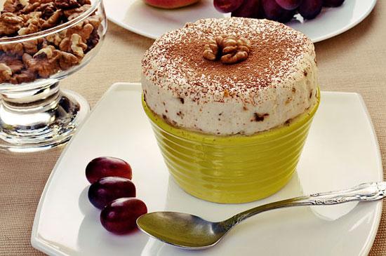 Пасхальный стол: топ 5 рецептов сладких блюд - фото №2