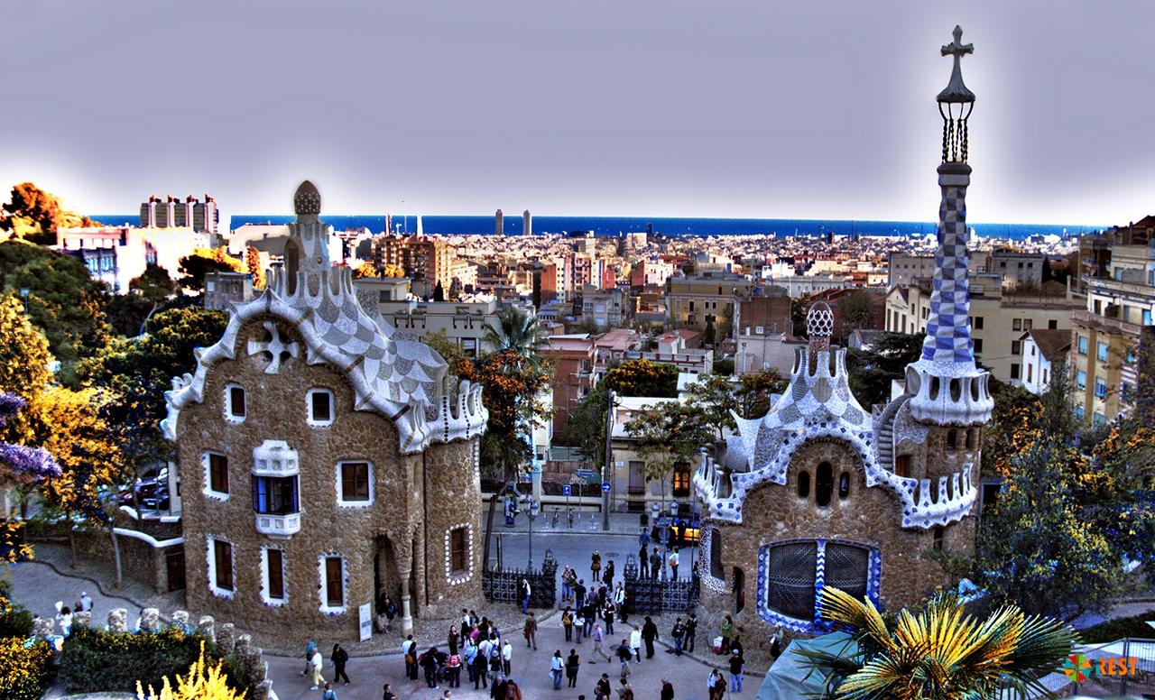 Топ 5 мест, которые стоит посетить в Барселоне - фото №2