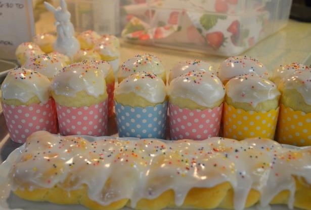 Как приготовить ванильный кулич: лучшие рецепты на Пасху - фото №2