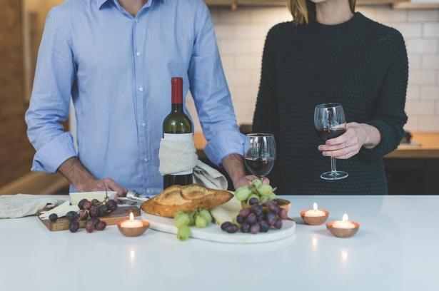 почему надо пить вино каждый день