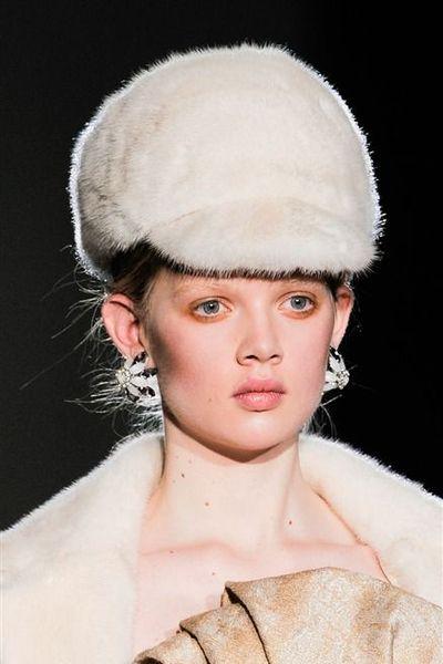Неделя моды в Милане: Dsquared² осень-зима 2014-2015 - фото №1