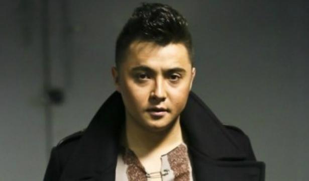 """""""Новая Волна 2013"""": ADAM (Казахстан) - досье, фото, песни - фото №1"""