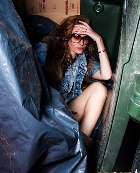 Слава Каминская рассказала о нападении хакеров на ее Инстаграм - фото №1