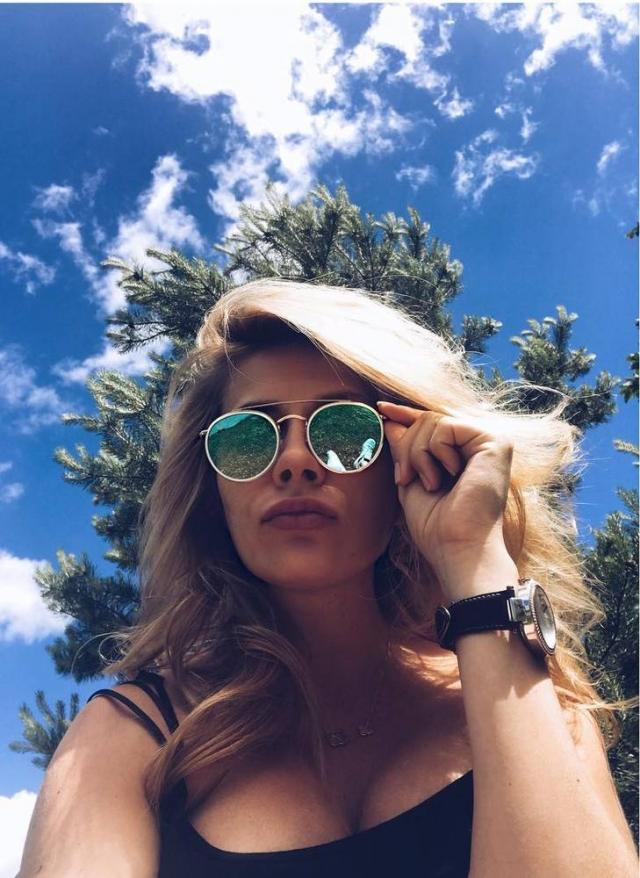 Мамина копия: красавица-дочь Ольги Сумской перекрасилась в блондинку (ФОТО) - фото №1
