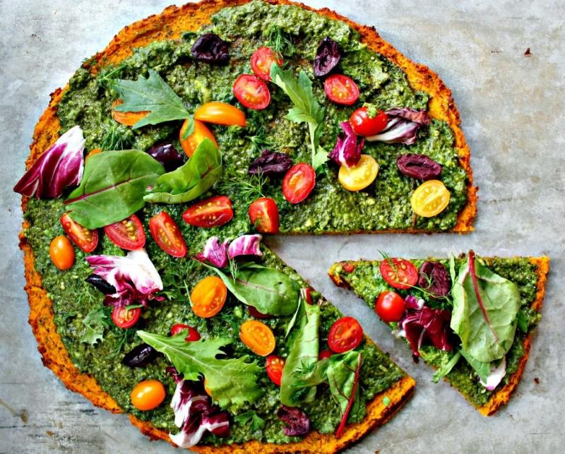 Как есть пиццу, блинчики, чизкейки, хлеб и не толстеть? (Часть 1 – выпечка) - фото №2