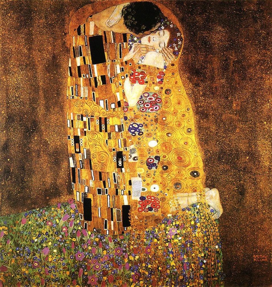 День поцелуя: самые известные поцелуи всех времен и народов - фото №1