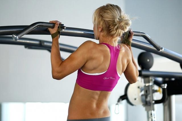 Зачем силовые тренировки необходимы для грамотного похудения: на какие упражнения стоит обратить внимание - фото №3