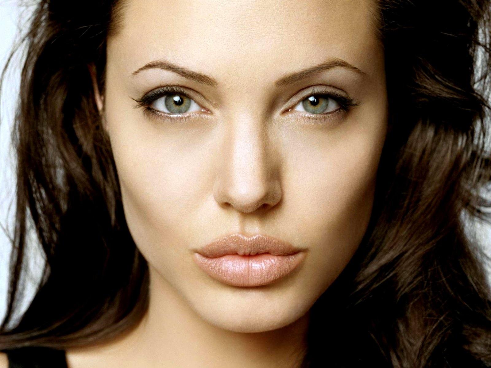 идеальная женщина: губы