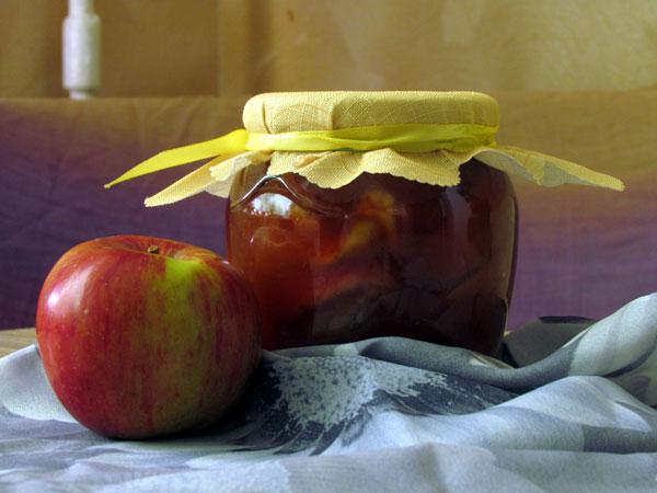 Сезон консервации: топ 6 рецептов консервирования яблок - фото №5
