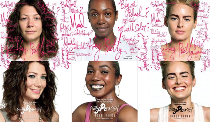 Бобби Браун выпустила новую книгу о макияже - фото №2