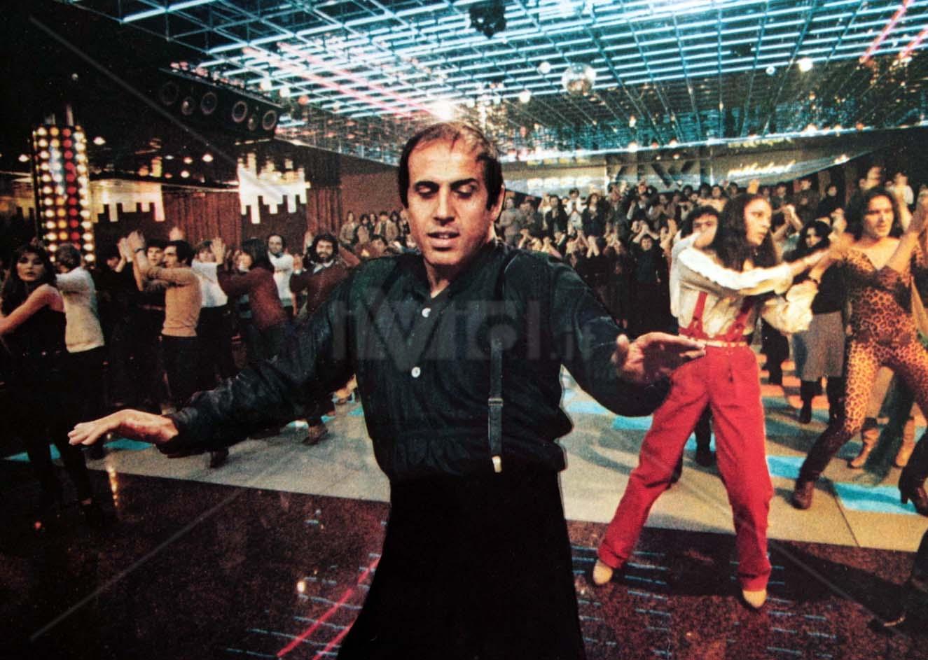 Что посмотреть: 10 фильмов о танцах - фото №9