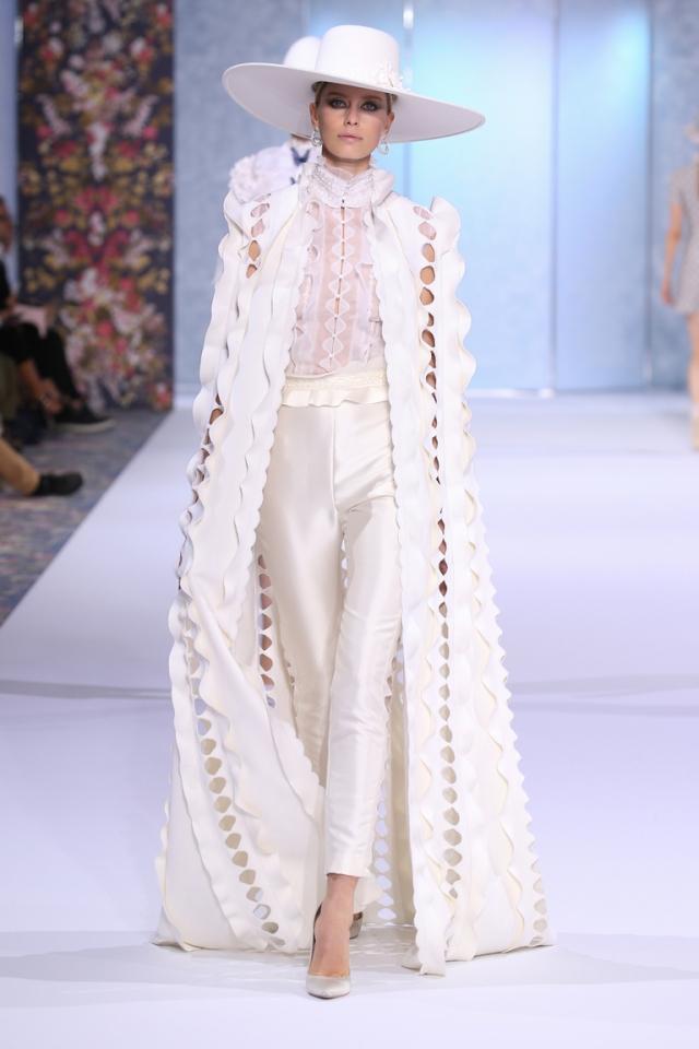 необычные модные свадебные платья 2016/17 новинки